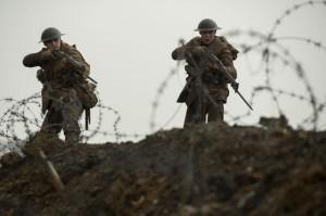 """""""1917"""" thắng lớn tại lễ trao giải thưởng BAFTA lần thứ 73"""