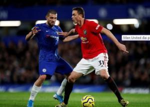 Man United đại phá Chelsea, thắng 2-0 ở Stamford Bridge