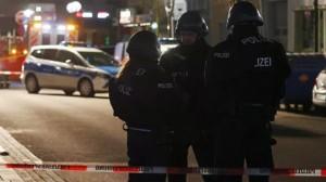 Xả súng liên tiếp ở Đức, ít nhất 8 người chết