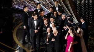 """Parasite"" thắng lớn tại Oscar 2020"