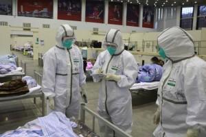 Trung Quốc thay đổi cách thống kê người nhiễm Covid-19