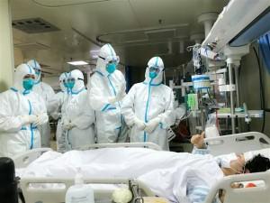 Châu Âu ghi nhận ca tử vong đầu tiên do virus Covid-19