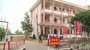 Tiền Giang triển khai 4 điểm cách ly, có khả năng tiếp nhận khoảng 950 công dân Việt Nam từ nước ngoài trở về