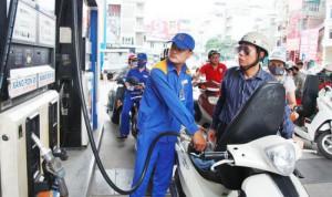 Xăng dầu giảm giá mạnh từ 15h chiều nay 14/2