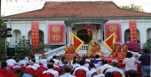 Tiền Giang dừng tổ chức đoàn đến dâng hương, dâng hoa Lễ Giỗ Quốc Tổ Hùng Vương năm 2020