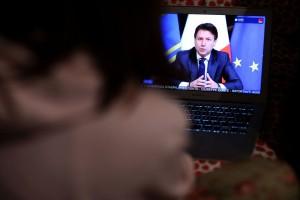 Thủ tướng Italy: Covid-19 là cuộc khủng hoảng nghiêm trọng nhất từ Thế chiến II