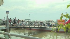 Tiền Giang tạm dừng các hoạt động tập trung đông người để phòng chống dịch bệnh Covid-19