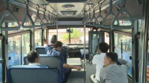 Sở Giao thông Vận tải Tiền Giang điều chỉnh lại hoạt động vận tải hành khách nhằm phòng, chống sự lây lan của dịch Covid-19