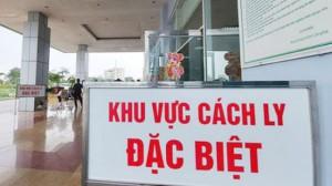 Thêm 9 ca mắc Covid-19 ở Việt Nam