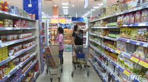 Sức mua ở chợ và siêu thị tại Mỹ Tho giảm do dịch Covid-19