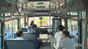 Tiền Giang tạm dừng hoạt động vận tải hành khách công cộng từ 0 giờ ngày 01-4