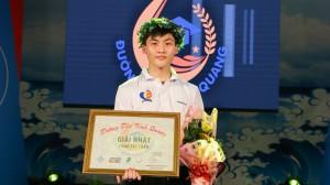 Teen THPT Kiến Tường có chiến thắng thuyết phục trong cuộc thi tuần Đường đến vinh quang.