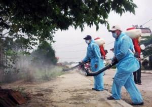 Hơn 26.800 người mắc, tử vong do sốt xuất huyết và virus Zika