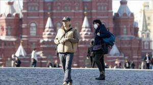Nga trở thành ổ dịch lớn thứ 2 thế giới