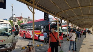 Chính thức đề xuất miễn, giảm phí bảo trì đường bộ cho doanh nghiệp vận tải