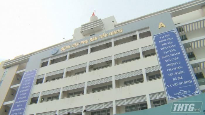 BV Phu san TG
