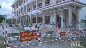 Tiền Giang tiếp nhận 170 công dân Việt Nam từ Ấn Độ về cách ly tại Trường Quân sự tỉnh