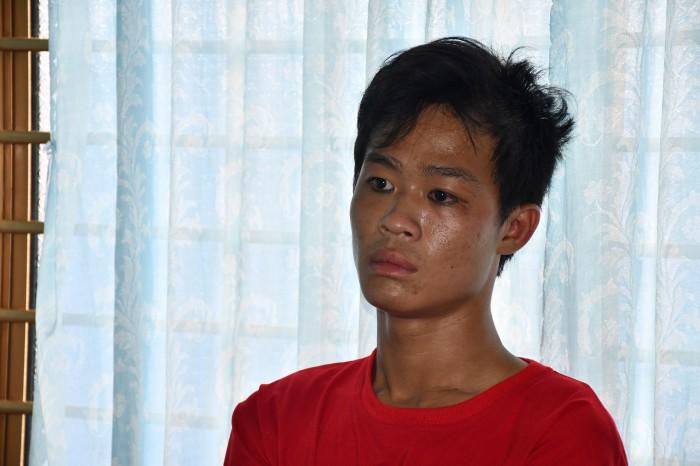 Le Thien Phu