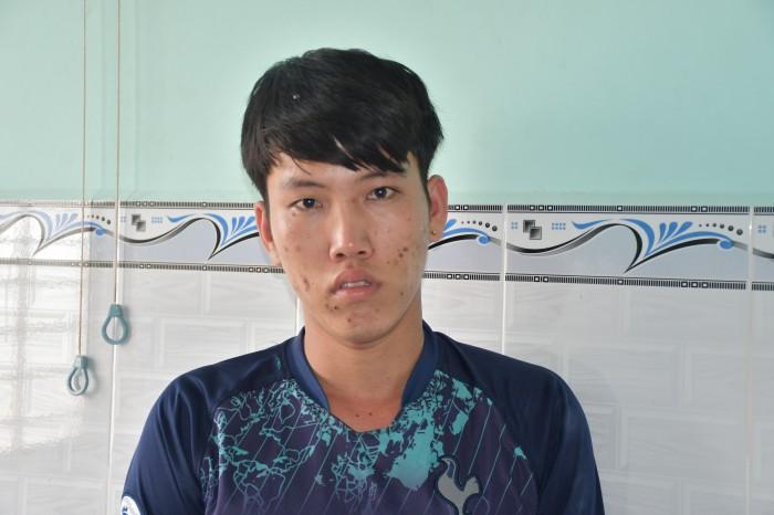 Nguyen Huu Am