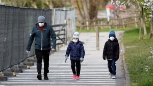 Thêm các ca bệnh lạ ở trẻ em liên quan đến Covid-19 tại Pháp và Italy