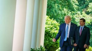 Rời Hiệp ước Bầu trời mở: Sai lầm hay toan tính đầy tham vọng của Mỹ?