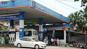 Giá xăng dầu tăng đồng loạt từ 15 giờ chiều 28-5