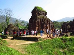 Dốc sức phục hồi du lịch, lan tỏa hình ảnh điểm đến Việt Nam an toàn