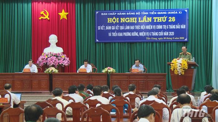 HN Ban chap hanh Dang bo 5