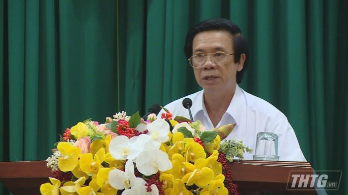 HN Ban chap hanh Dang bo 8