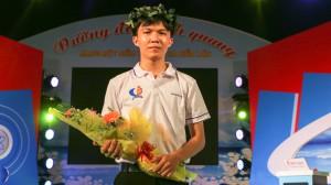Ngược dòng ấn tượng, 10X Tiền Giang giành nguyệt quế thi tháng Đường đến vinh quang.