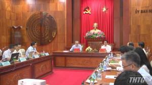 Thứ trưởng Bộ Thông tin và Truyền thông làm việc với lãnh đạo tỉnh Tiền Giang về phát triển công nghệ thông tin