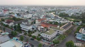 Thị xã Gò Công cần phát triển hạ tầng giao thông để tạo đột phá trong phát triển kinh tế – xã hội
