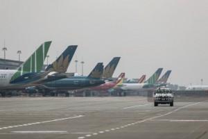 Thủ tướng đồng ý khôi phục vận chuyển hàng không Việt Nam – Trung Quốc