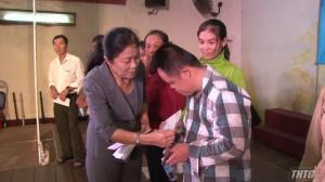 Trên 9,3 tỷ đồng hỗ trợ, giúp đỡ nạn nhân chất độc da cam/dioxin tỉnh Tiền Giang