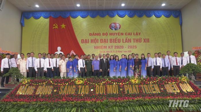 Dai hoi Dang Cai Lay 3