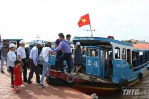 Kết nối du lịch TP HCM và ĐBSCL