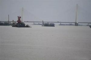 Trung Quốc vào giai đoạn chống lũ khốc liệt