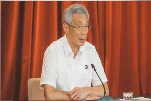 """Bầu cử Singapore: Chiến thắng """"không như kỳ vọng"""" của Thủ tướng Lý Hiển Long"""