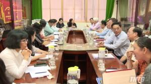 Vấn đề an sinh xã hội hút nhiều ý kiến thảo luận của Đại biểu HĐND tỉnh
