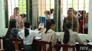Hơn 18.000 học sinh Tiền Giang chuẩn bị bước vào kỳ thi tuyển lớp 10