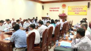 Tiền Giang có 14.313 thí sinh dự thi tốt nghiệp THPT năm 2020