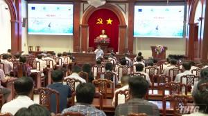 Hội nghị khoa học về công nghệ sản xuấtnghêubền vững