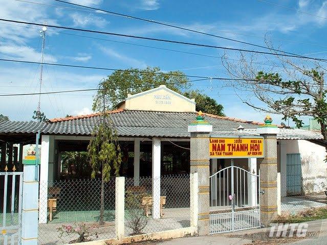 Lang Ong Nam Hai