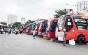 Hơn 800.000 phương tiện được giảm trừ phí sử dụng đường bộ