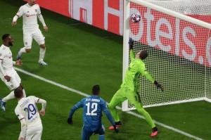 Juventus – Lyon: Chờ xem phép màu của Cristiano Ronaldo