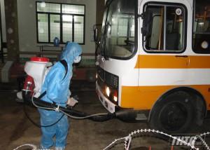 Tiền Giang: 2 Trường hợp trở về từ Quảng Nam tiếp tục âm tính lần 2 với SARS-CoV-2