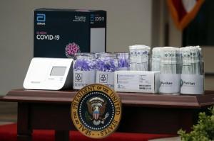 Nhân viên Nhà Trắng được yêu cầu xét nghiệm Covid-19 ngẫu nhiên