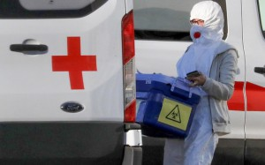 Thế giới hơn 21 triệu ca mắc Covid 19, Brazil tử vong nhiều