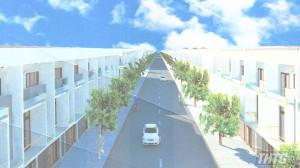 Mỹ Tho triển khai quy hoạch chi tiết đường Nguyễn Công Bình và khu dân cư hai bên đường
