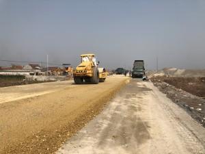 Triển khai dự án xây dựng cao tốc Bắc – Nam: Kiểm soát chặt năng lực nhà đầu tư